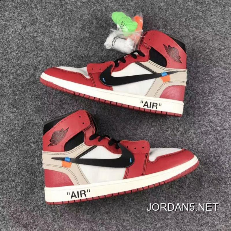 the ten air jordan