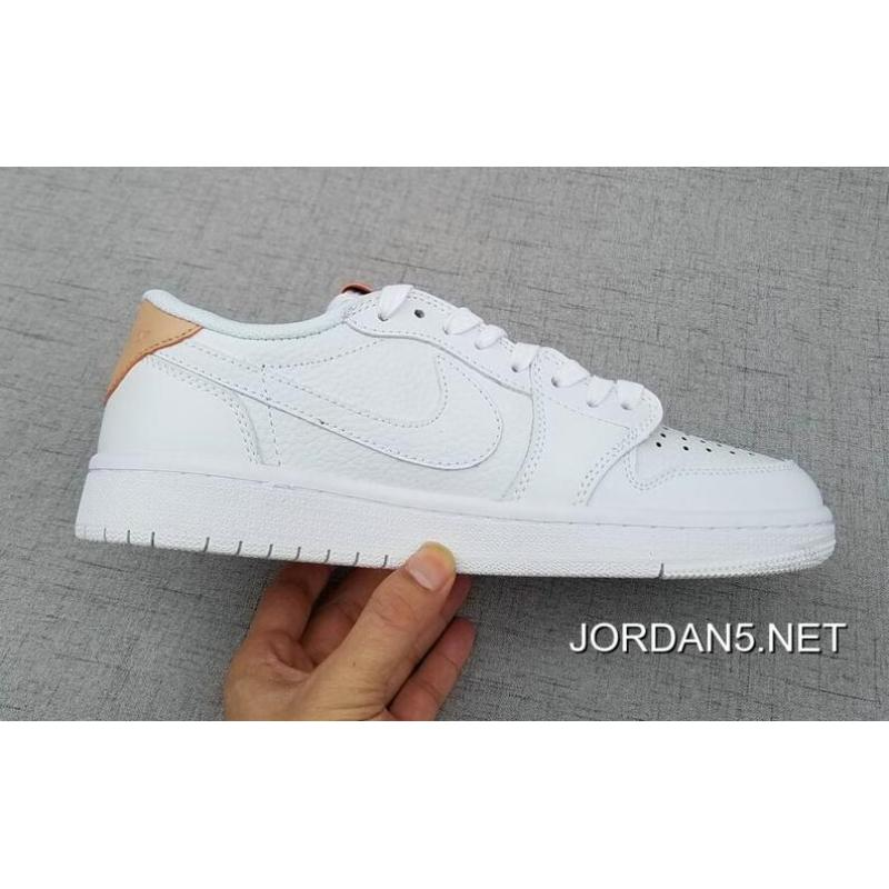 air jordan 1 retro low og