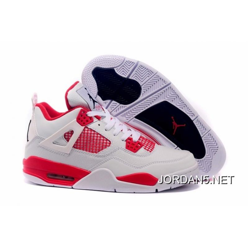 "Free Shipping Air Jordan 4 Retro ""Alternate 89″ ..."