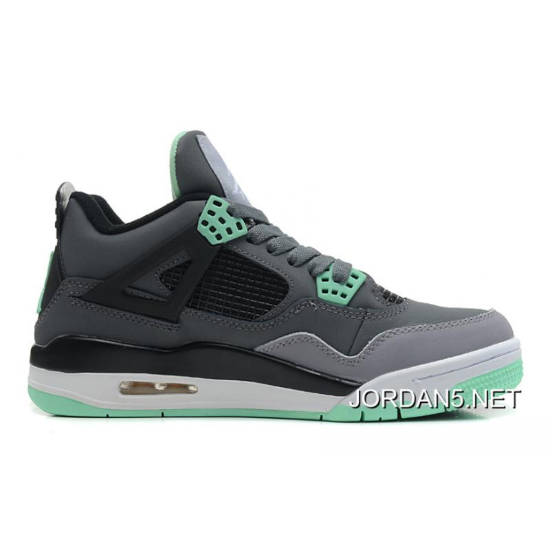 air jordan 4 retro green glow ukraine