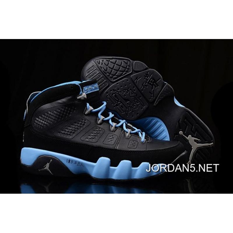 "release info on ca4e0 213f7 Air Jordan 9 GS ""Slim Jenkins"" Discount ..."