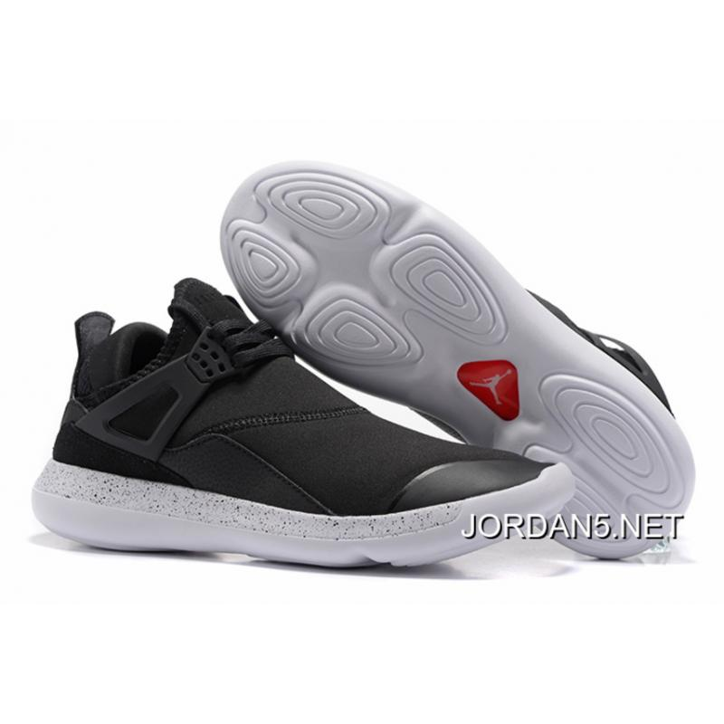 "d140459b411 For Sale Jordan Fly  89 ""Black White"" ..."