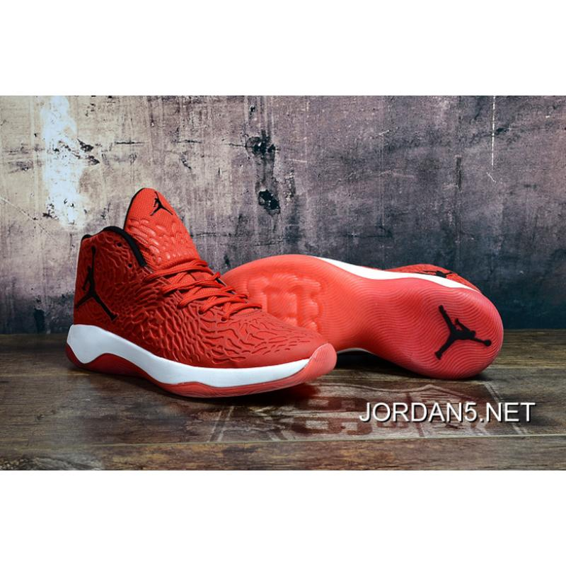 f85afa9c2287 Jordan Ultra.Fly Gym Red Black-Infrared 23 For Sale ...
