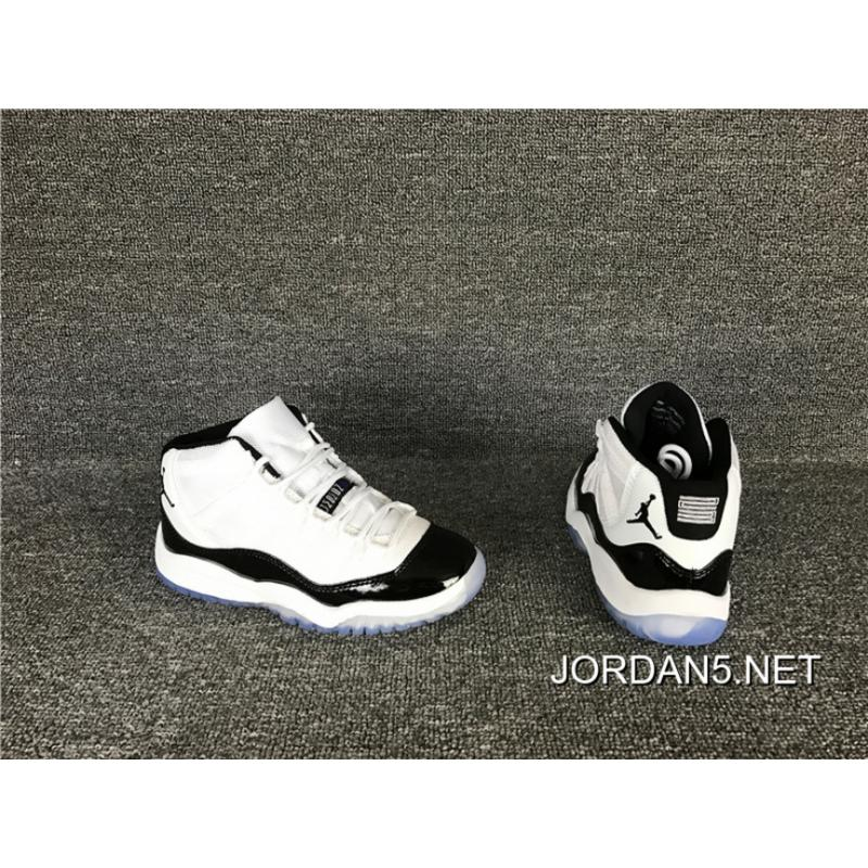 Kids Air Jordan 11 Concord New Style Price 70 96 Jordan