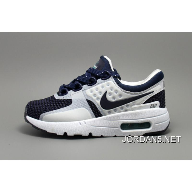 21aa91c0938 Kids Running Shoes Nike Air Max Zero SKU 179232-216 New Release ...