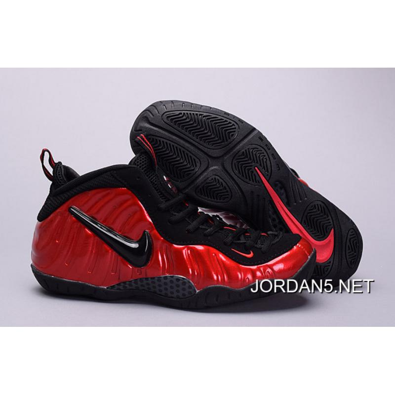4e8c5c68f51 Discount Nike Air Foamposite Pro University Red-Black ...