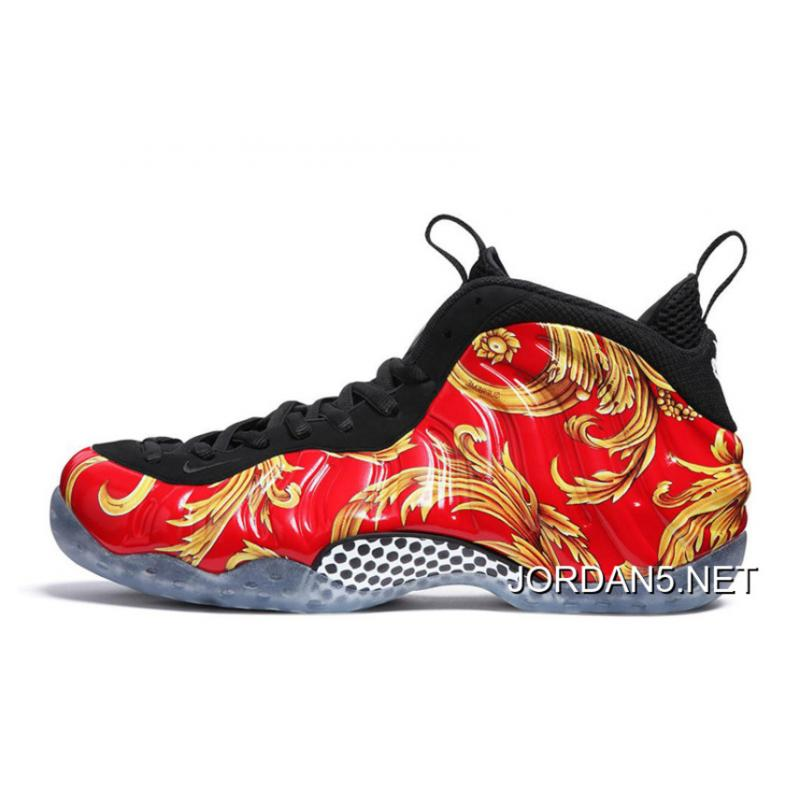 34cebf02c9488 ... sale supreme x nike air foamposite one red best c2bcd 6870f