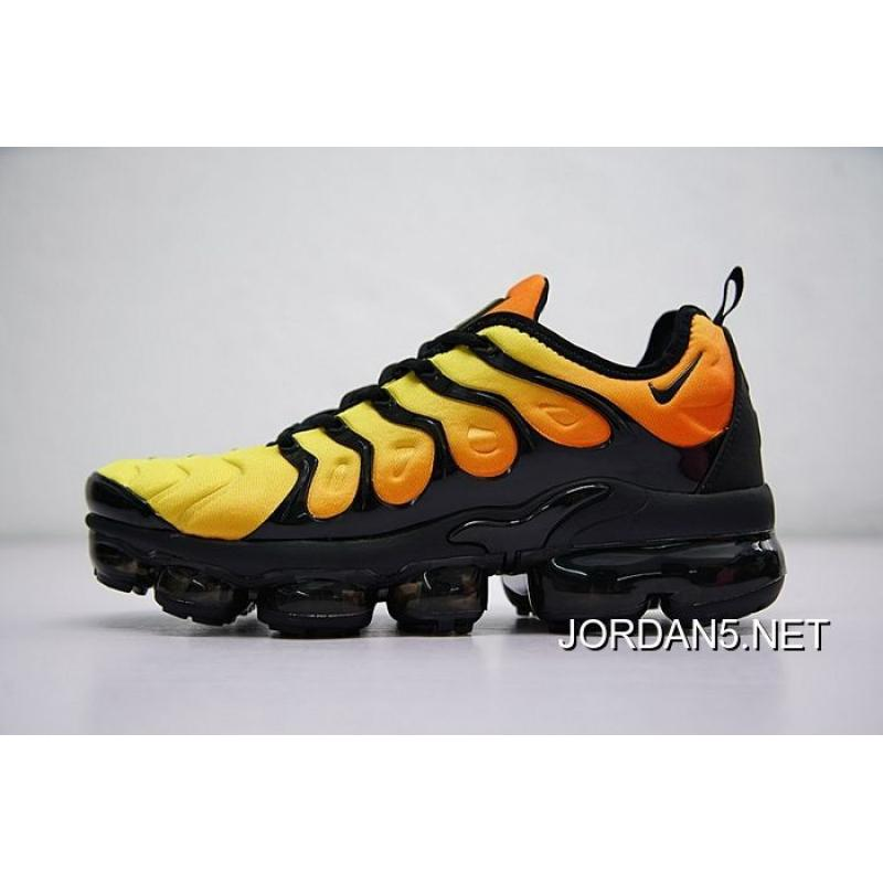New Style Men Nike Air Vapormax Plus TM Running Shoe SKU:56279 379