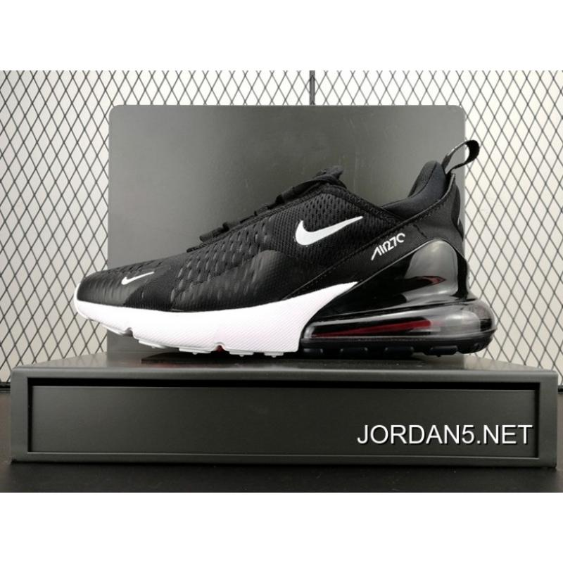 2018 NIKE AIR MAX 270 SEPIA STONE BLACK SUMMIT WHITE PIERRE
