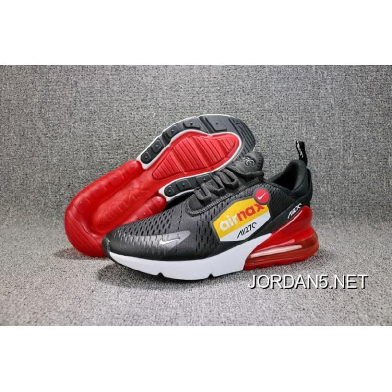 a05bd255a61 Big Discount Men Nike Air Max 270 Running Shoe SKU 27608-258 ...