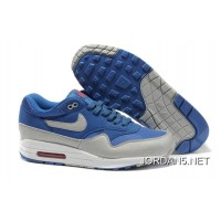 3ff38a9ec0f Men Nike Air Max 87 Running Shoe SKU 85296-266 Big Deals