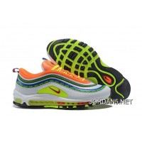 d555a9f47442 Outlet Men Nike Air Max 97 Running Shoes SKU 6092-370