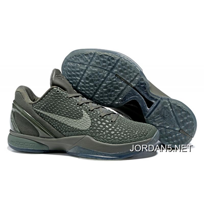 separation shoes e8bdc fd4a1 ... promo code nike zoom kobe 6 fade to black basketball shoes new year  deals 52d8f 1f62d