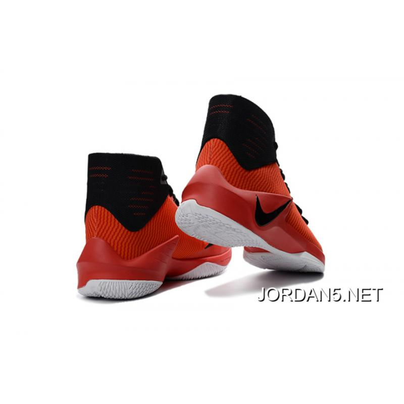 new photos 91fd3 0d67c ... Best Nike Zoom Clear Out University Red Black Bright Crimson White ...