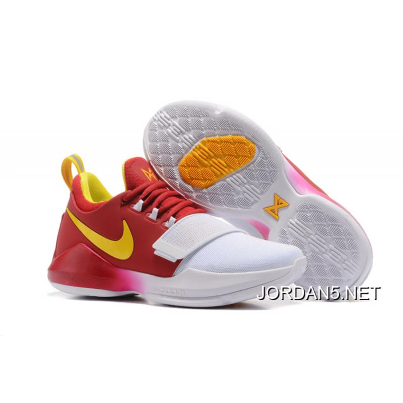 "25398b8fa2d1 Free Shipping Nike Zoom PG 1 ""Hickory"" PE ..."