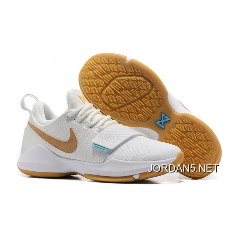 "52abbac6fc0a New Style Nike Zoom PG 1 ""Summer Pack"" ..."