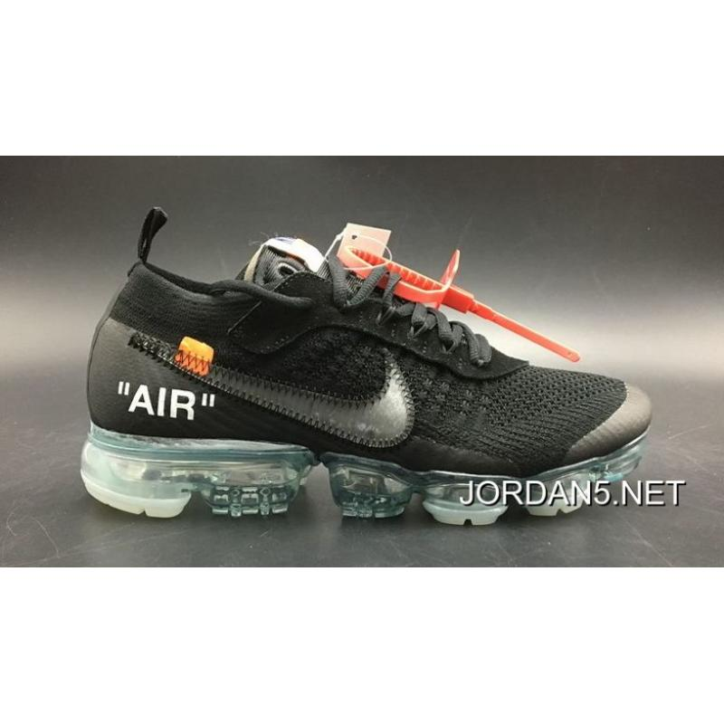 5bae01ce44446 Women Nike Air VaporMax 2018 Flyknit Sneakers SKU 81605-216 Outlet ...