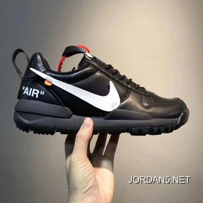 Women Off White X Nike Craft Mars Yard Sneaker SKU:53216-229 For Sale ...