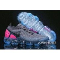 14b000ddd7 Buy Now Women Nike Air VaporMax 2018 Sneakers SKU:121606-286