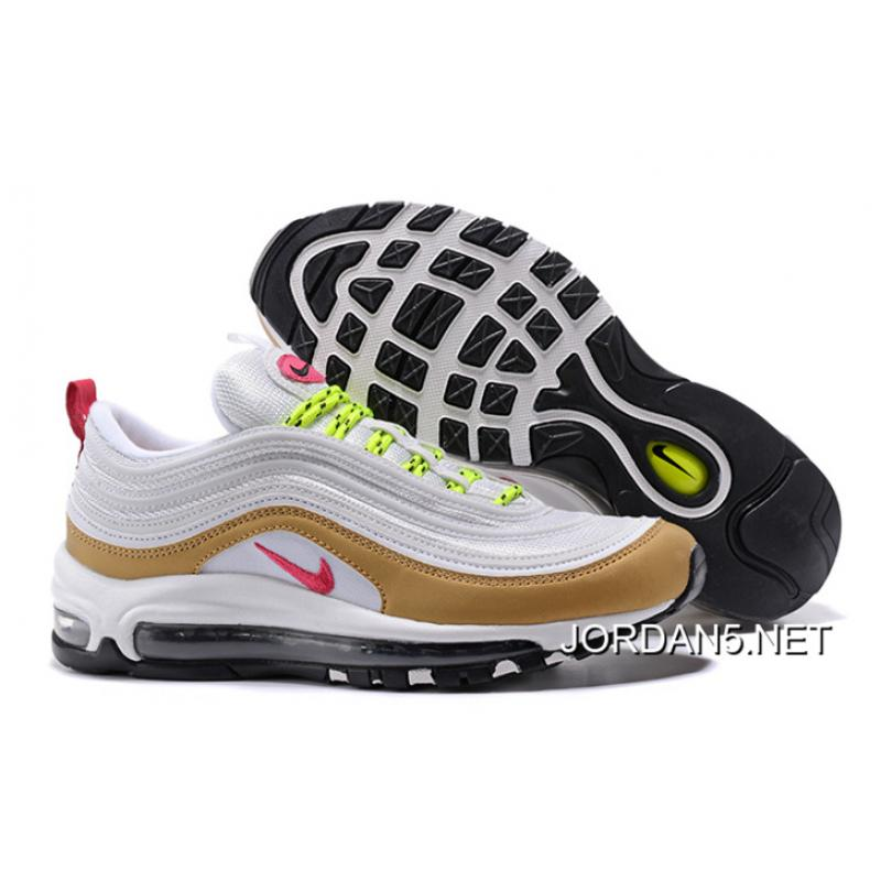 aba98cfa67a9 Women Nike Air Max 97 Sneaker SKU 174771-216 Latest ...