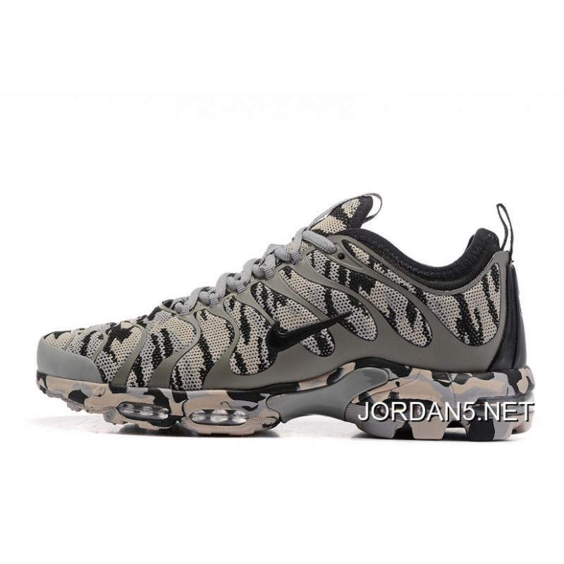8b100784dfd9 Women Nike Air Max Plus TN Ultra Camouflage Sneaker SKU 146404-219 New  Style ...