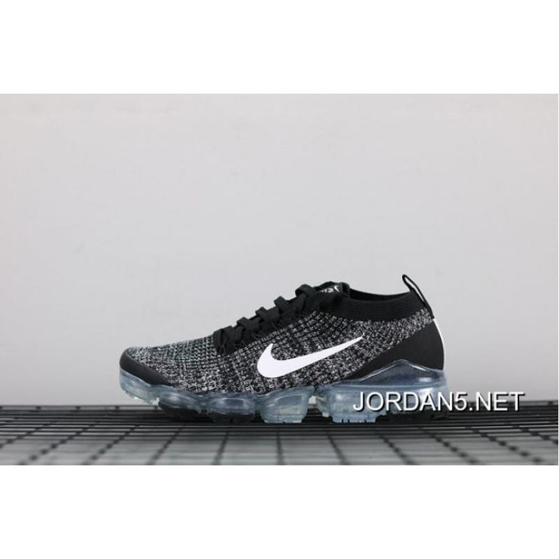 956f304a68 New Release Women Nike Air VaporMax 2019 Sneakers SKU:129634-221 ...