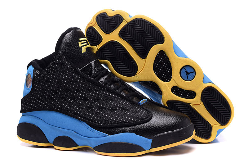 "new arrival ace37 580e9 New Release Air Jordan 13 ""CP3 Away"" PE"
