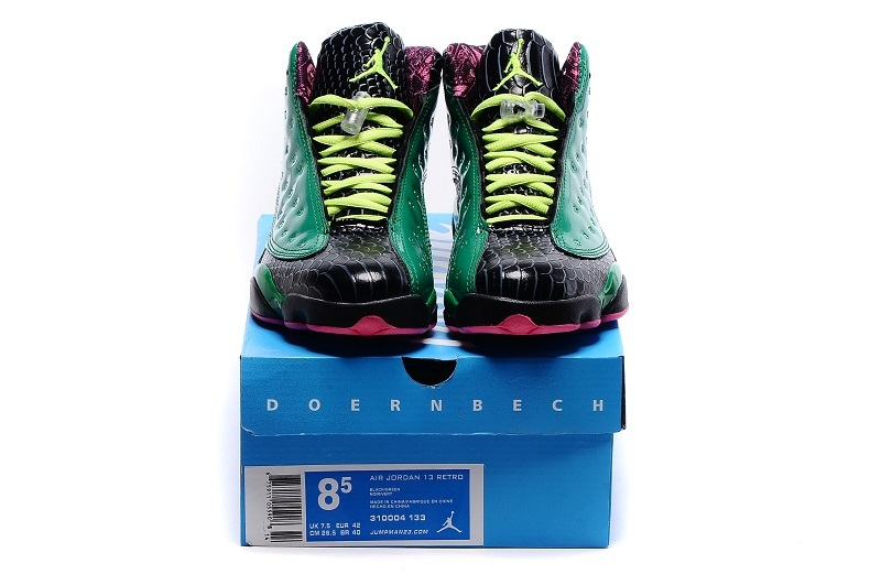 "huge discount b299f 0def7 Air Jordan 13 GS ""Doernbecher"" DB John Charles For Sale"