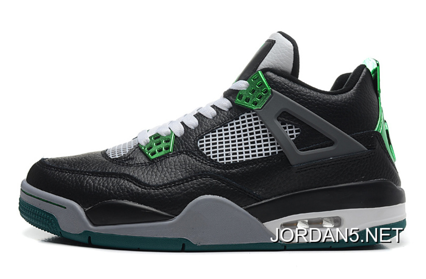 air jordan 4 oregon
