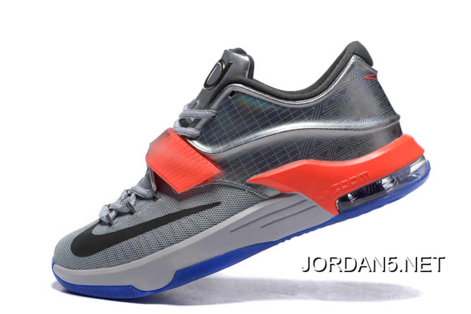 0ab9f432ba2 ... good new release nike kd 7 all star pure platinum multi color 4f4c3  0c5f8
