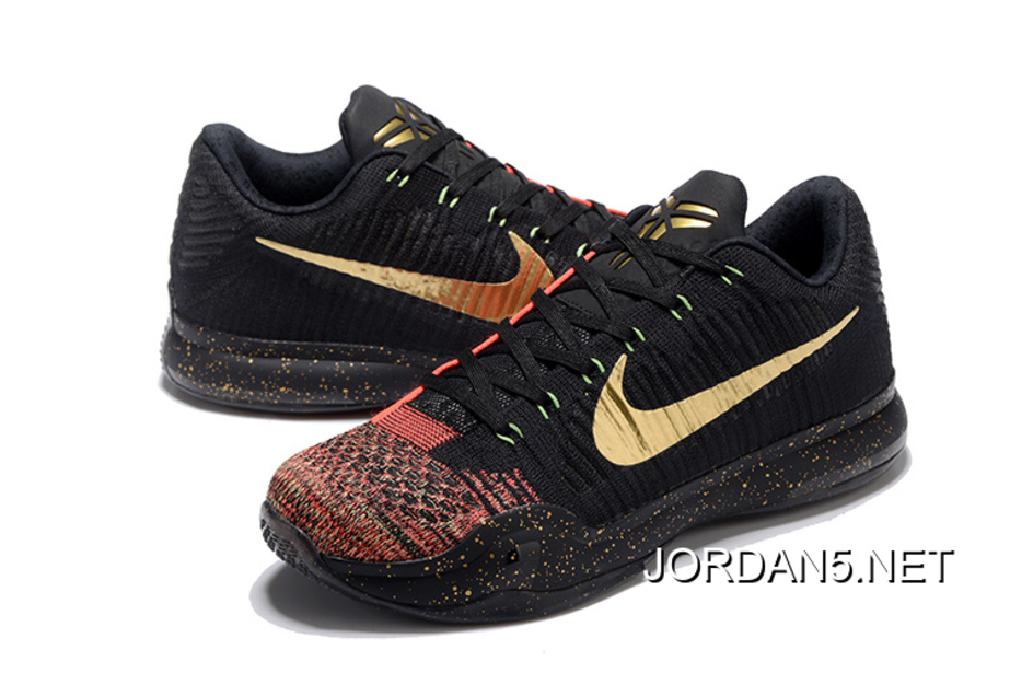 "Nike Kobe 10 Elite Low ""Christmas"" Top Deals, Price: $87.85 - Jordan ..."
