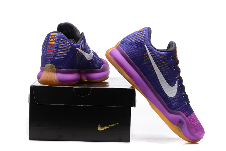 "4571bb8e06e Nike Kobe 10 Elite Low ""Opening Night"" Super Deals"