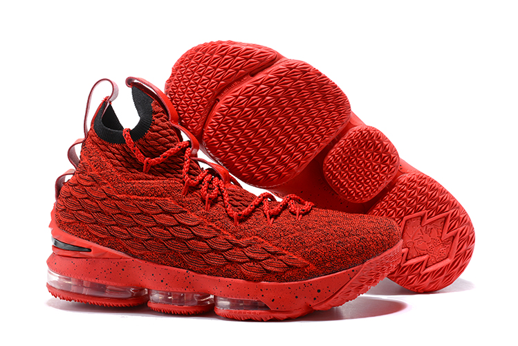 21802050a5e6 ... nike lebron 15 red and black new year deals