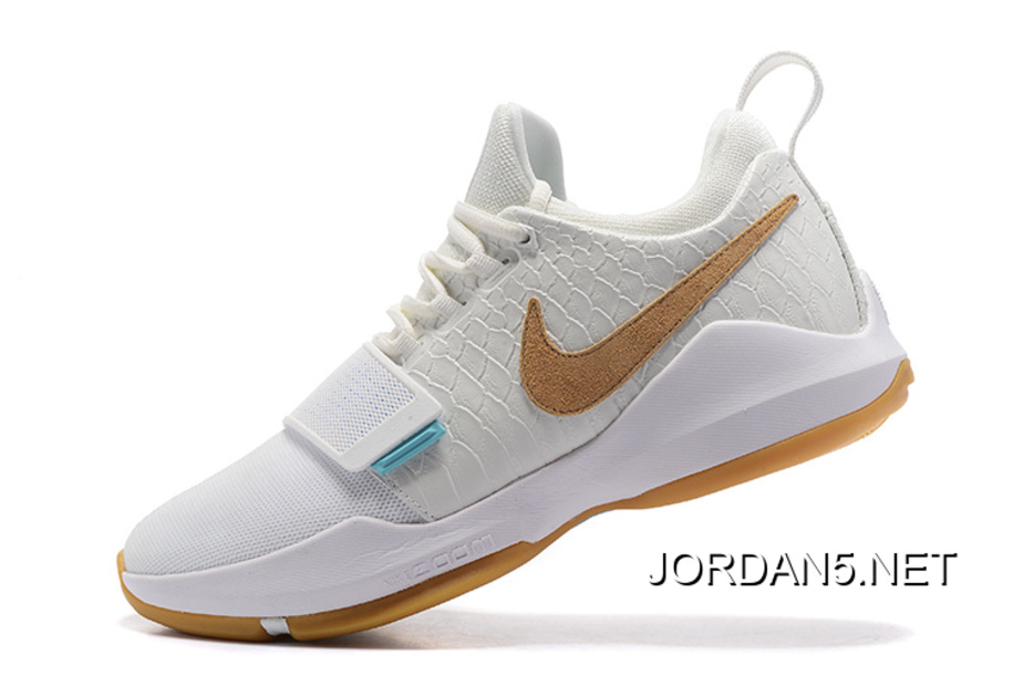 "best service 16f92 1115f New Style Nike Zoom PG 1 ""Summer Pack"""