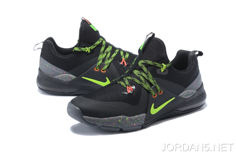 6f378136b56e Best Nike Zoom Train Command Black Volt-Dark Grey
