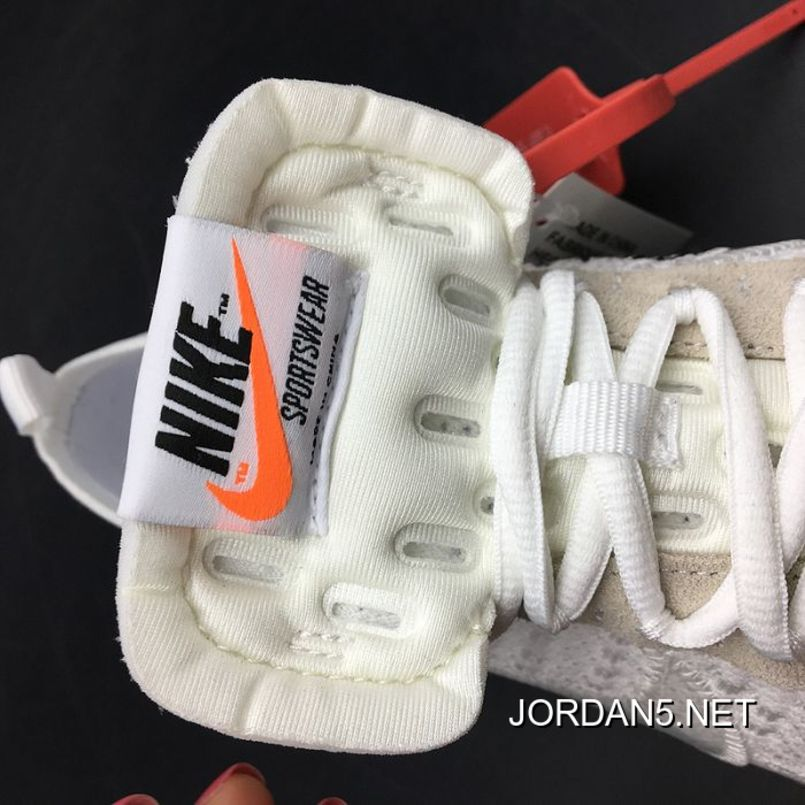 brand new 6df06 4640f Women 2018 Nike Air Vapormax X Off-White SKU 28826-231 Top Deals
