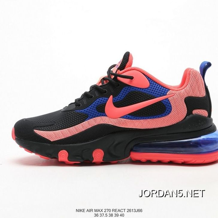 Latest Women Nike Air Max 270 Sneakers KPU SKU:128202 257